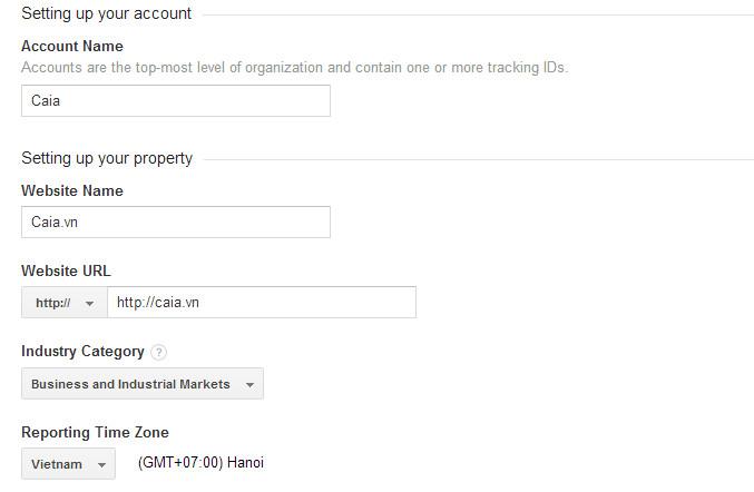 815846 Hướng dẫn cài đặt Google Analytic 2014 nhanh và hiệu quả  Facebook Ninja