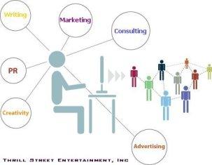 13214591 Thuyết tiến hóa dành cho marketing trên Internet  Facebook Ninja