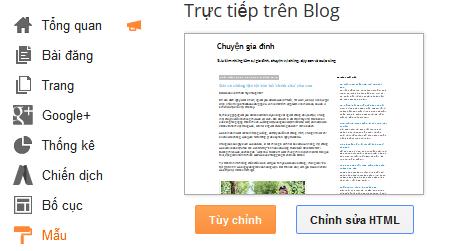 blogger2 1 Thủ thuật seo cho blogspot toàn tập  Facebook Ninja