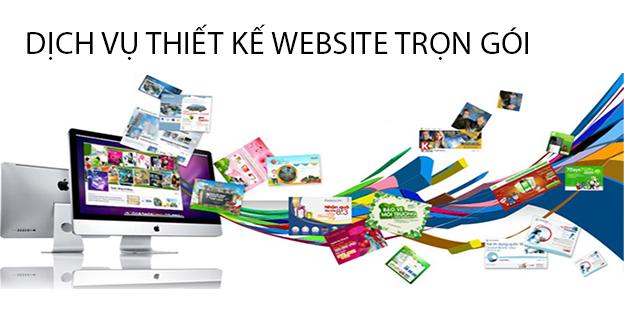 thiet ke web tron goi gia re Dịch vụ thiết kế website chuẩn seo giá rẻ, tư vấn marketing online