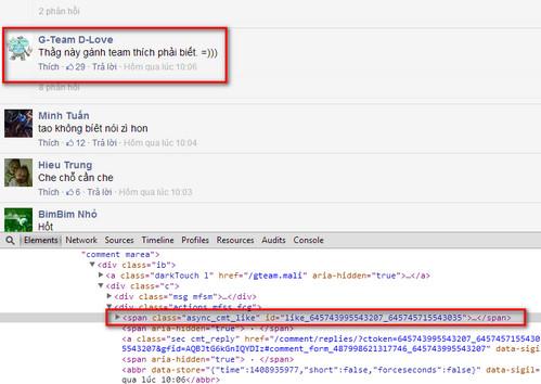 huong dan day top comment bai viet fanpage Hướng dẫn đẩy Top comment trên Fanpage   Facebook Ninja