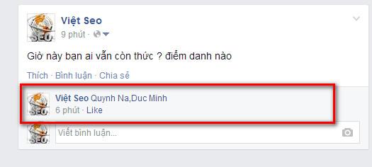 phan mem auto tag ban be vao comment 2 Hướng dẫn Auto Comment kèm Tag UID  Facebook Ninja
