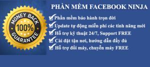 phan mem facebook ninja banner 2 300x135 Vì sao Facebook Ninja được coi là Phần mềm quản lý tài khoản facebook tốt nhất?