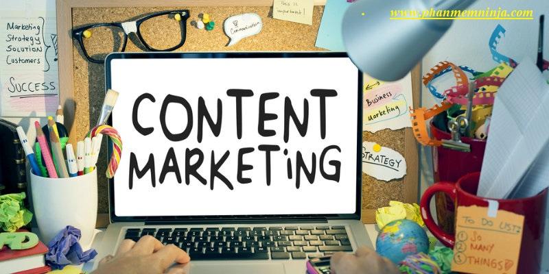 phan mem ninja content facebook marketing 1 Gợi ý các loại Content Facebook Marketing phổ biến