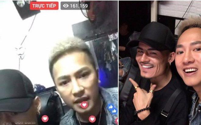 phan mem share liketream len group phan mem ninja 1 Phần Mềm Share Livestream Lên Group, tăng View LiveStream
